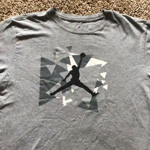 Men's Medium Jordan T-shirt